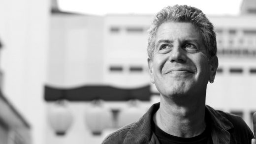 Today would have been Anthony Bourdain's birthday: Here's how he changed my life