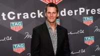 Tom Brady wants to prove his wellness system works