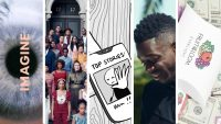 Top 5 Ads Of the Week: Netflix diversity, Airbnb travels forward