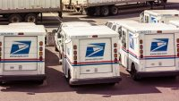 USPS owes $3.5 million in royalties for using the wrong Statue of Liberty