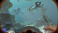Undersea survival game 'Subnautica' hits PS4 this holiday season