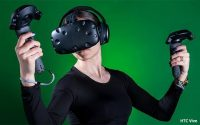 Virtual Reality Waits For Consumers To Try It