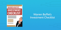 Warren Buffet's Investment Checklist – The Secret to His Success?