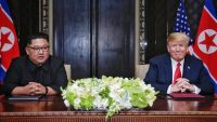 Why North Korea's hacking should have been on the agenda at the Trump-Kim summit