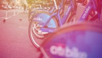 With its acquisition of Motivate, Lyft gets in on bike share