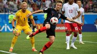 World Cup 2018 quarter-finals live stream: How to watch the games online without a TV