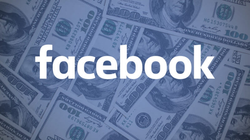 As Facebook user and revenue growth slows in Q2, advertisers are still on board | DeviceDaily.com