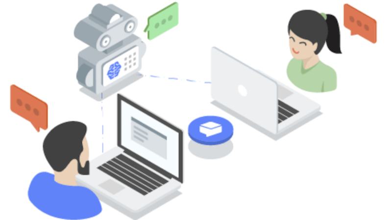 Genesys is offering the first 'fully integrated' use of Google Contact Center AI   DeviceDaily.com