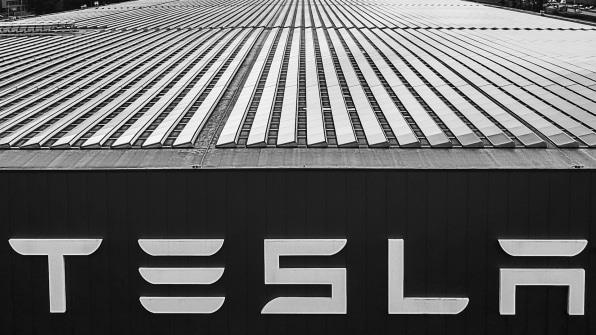 Tesla is not normal | DeviceDaily.com