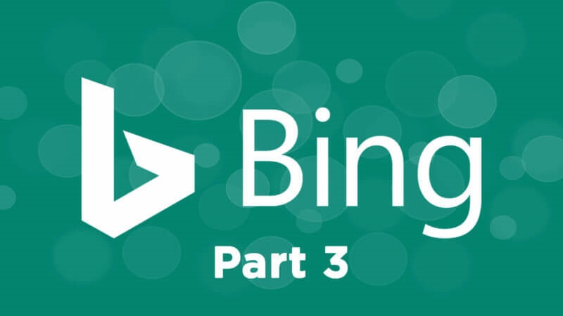 The ultimate guide to using Bing Webmaster Tools – Part 3 | DeviceDaily.com
