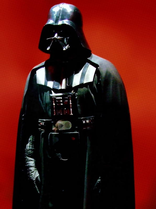 How Darth Vader became the most iconic evil figure in film history | DeviceDaily.com