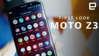 Motorola isn't giving up on its smartphone Mods just yet