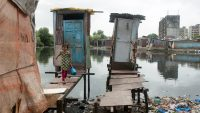 A new plan will bring toilets to 250,000 people who need them
