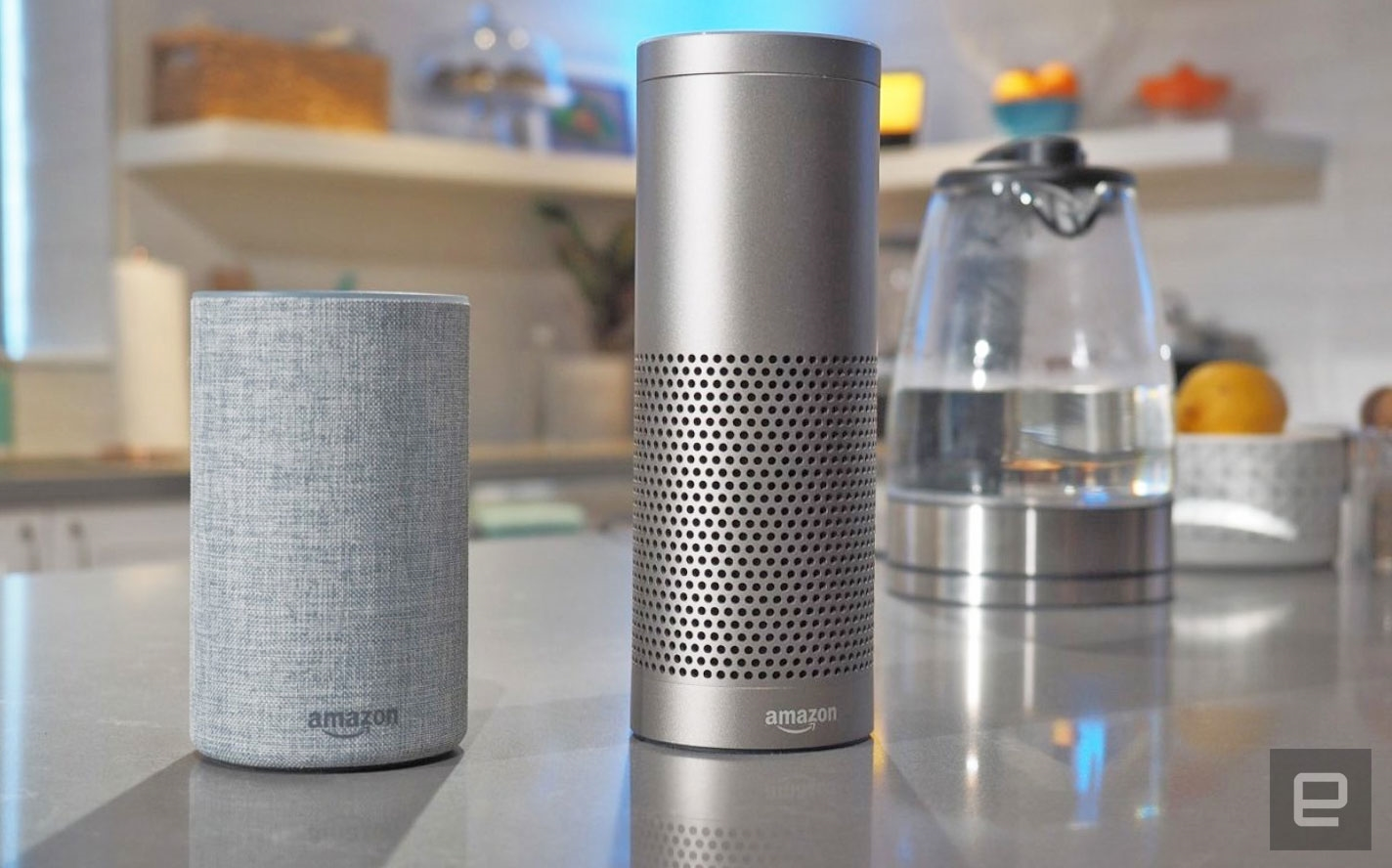Alexa now tells you when it can answer old questions | DeviceDaily.com