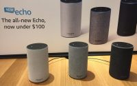 Amazon Dominates In Smart Speaker Benchmark Study