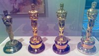 And the Oscar goes to . . . shameless pandering to mass audiences
