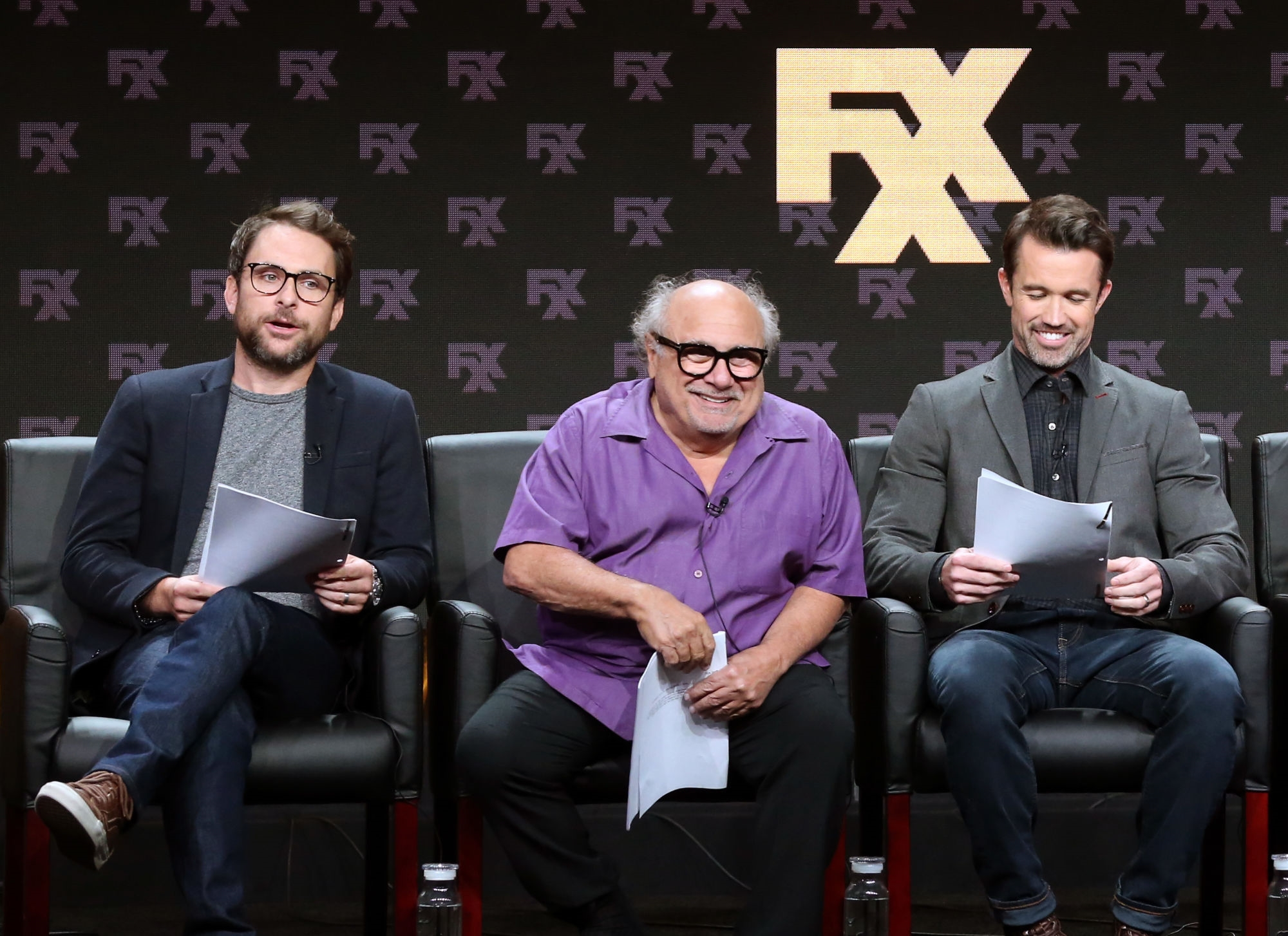 Apple lines up new comedy from 'It's Always Sunny in Philadelphia' duo | DeviceDaily.com