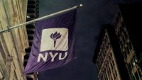 Aspiring doctors can now go to NYU for free—if they can get in
