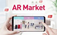 Augmented Reality Shopping Service Launched