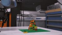 Autodesk's Lego model-building robot is the future of manufacturing