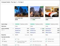 Bing Adds Intelligent Search Features On The Upside