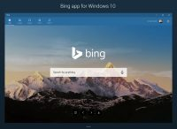Bing Mobile App Uses Phone's Camera To Calculate Math Problems
