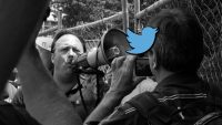 Brand WTF of the Week: Twitter decides to help Alex Jones spread lies