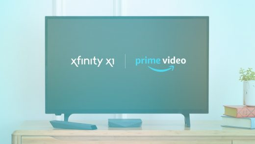 Comcast is putting Amazon Prime Video on its cable boxes