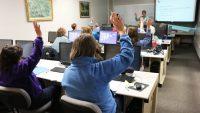 Do job training programs work? Wrong question