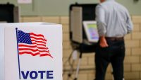 """""""Don't count Russia out,"""" experts warn on election hacking amid relative calm"""