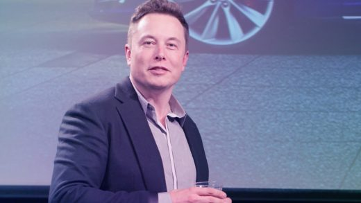 Elon Musk allegedly silenced an online critic with Peter Thiel's playbook