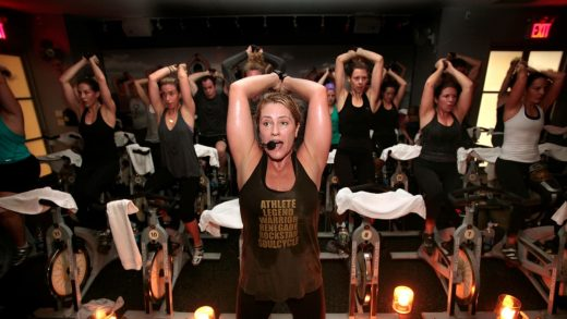 Equinox and SoulCycle are launching a talent agency for fitness influencers
