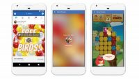 Facebook launches playable ads, tests retention optimization for app advertising