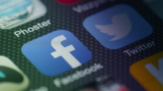 Facebook stock hammered after earnings miss, slow growth forecast