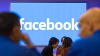 Facebook suspends firm founded by researcher behind its election study