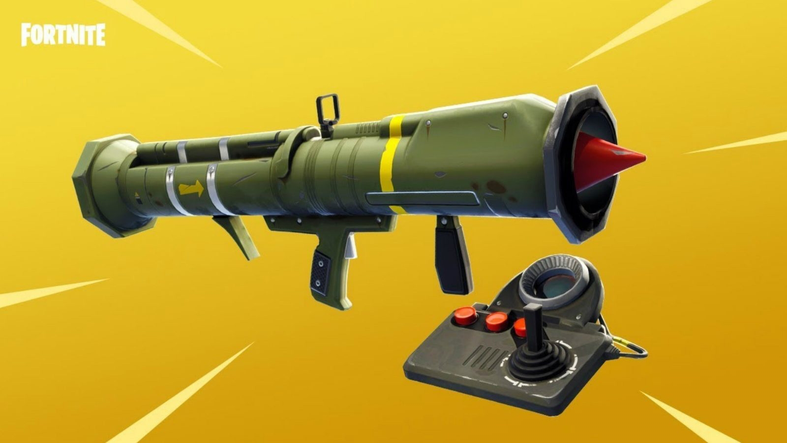 'Fortnite' will bring back guided missiles in a softer, gentler form | DeviceDaily.com
