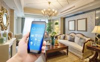 Google, Amazon, Samsung, Apple Tied In Smart Home Race