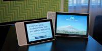Google Develops ASIC And Smart Displays