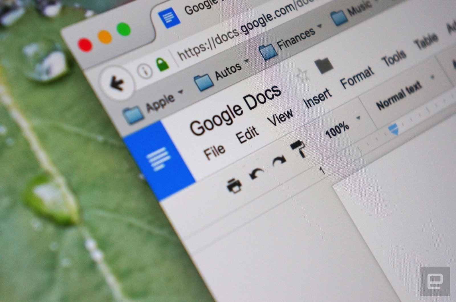 Google Docs uses AI to catch your grammar mistakes | DeviceDaily.com