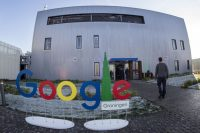 Google Lets AI Run Data Cooling System For Search, Gmail, YouTube
