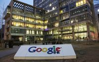Google Reportedly Planning To Relaunch Censored Search Engine In China