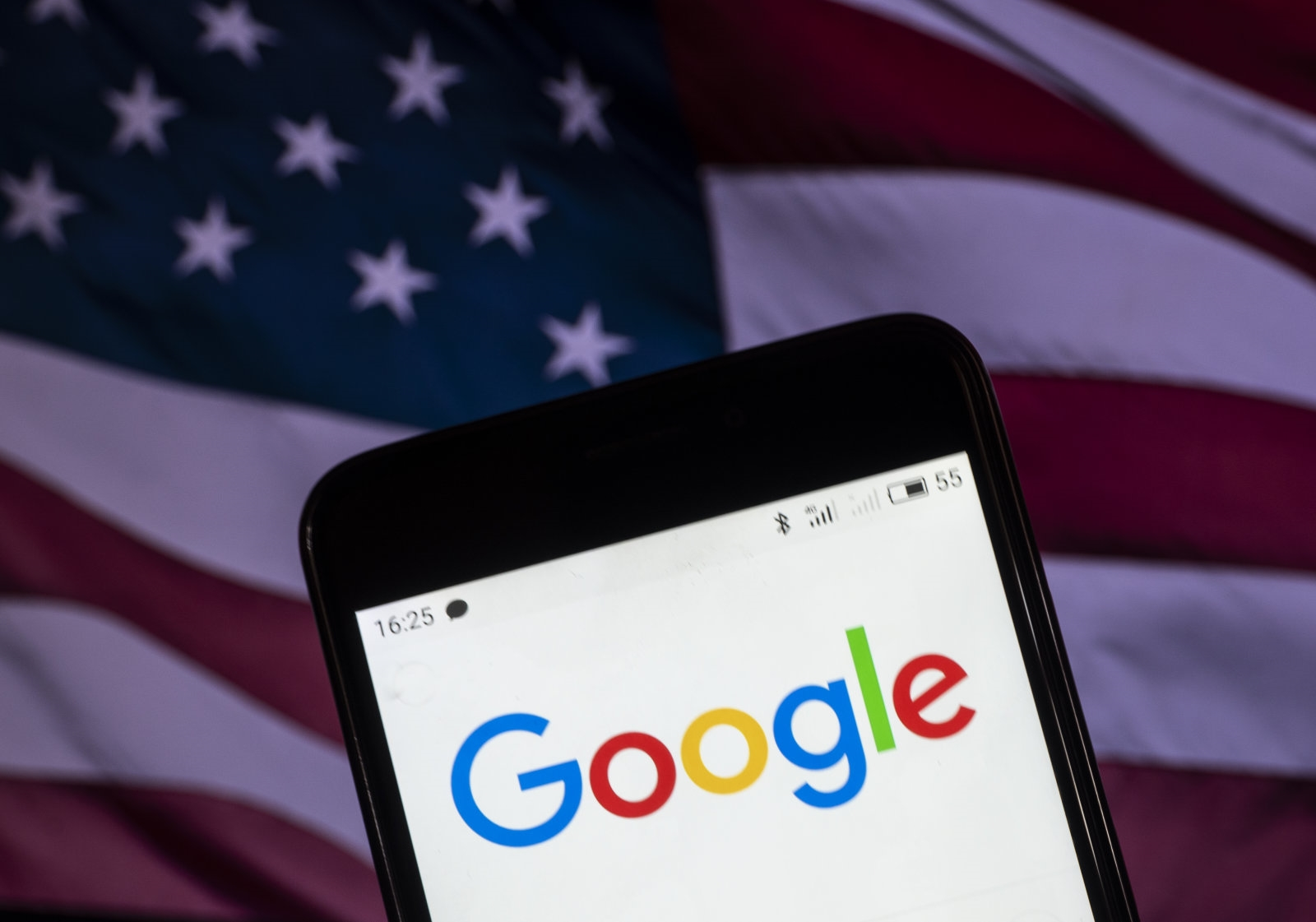 Google publishes its own archive of US political ads | DeviceDaily.com