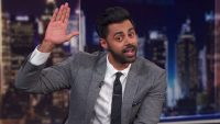 "Hasan Minhaj exits ""The Daily Show"" with this important career lesson"