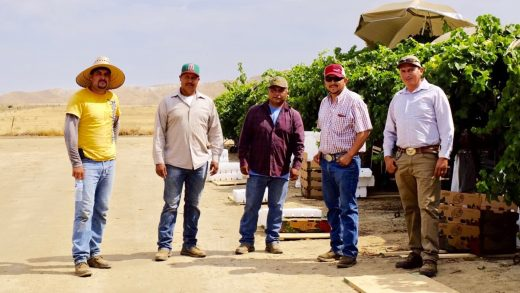 How a small worker-controlled farm collective could transform labor for decades
