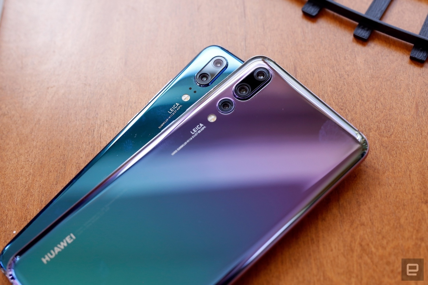 Huawei supplants Apple as the second largest smartphone seller | DeviceDaily.com