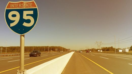 Interstate 95 is finally finished—and so is our era of ambitious infrastructure projects