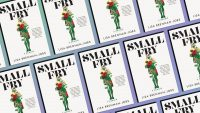 "Lisa Brennan-Jobs: 7 revealing tidbits from her new book ""Small Fry"""