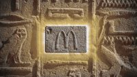 """McDonald's is offering free food """"for life"""" to one person: Here's how to try your luck"""
