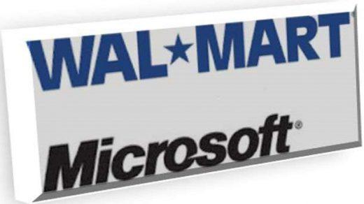 Microsoft Extends Walmart Partnership Into Machine Learning, AI
