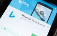 Microsoft Sees Big Gains, But Not From Bing